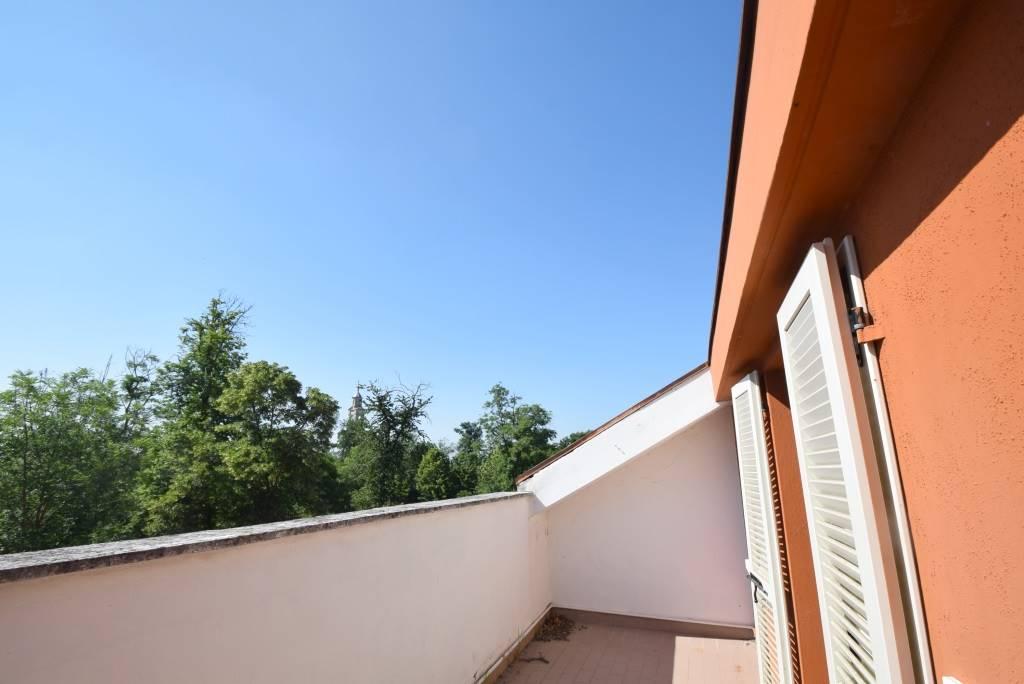 Appartamento in vendita a San Giorgio Piacentino, 3 locali, prezzo € 50.000 | CambioCasa.it