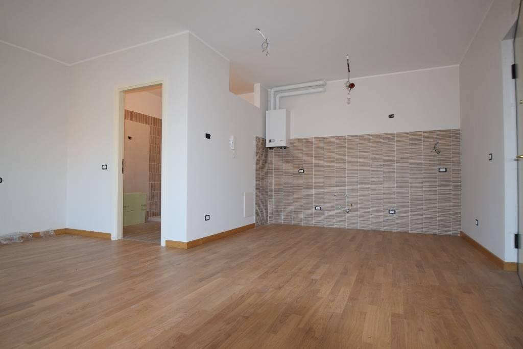 Appartamento in vendita a San Giorgio Piacentino, 2 locali, prezzo € 75.000 | CambioCasa.it