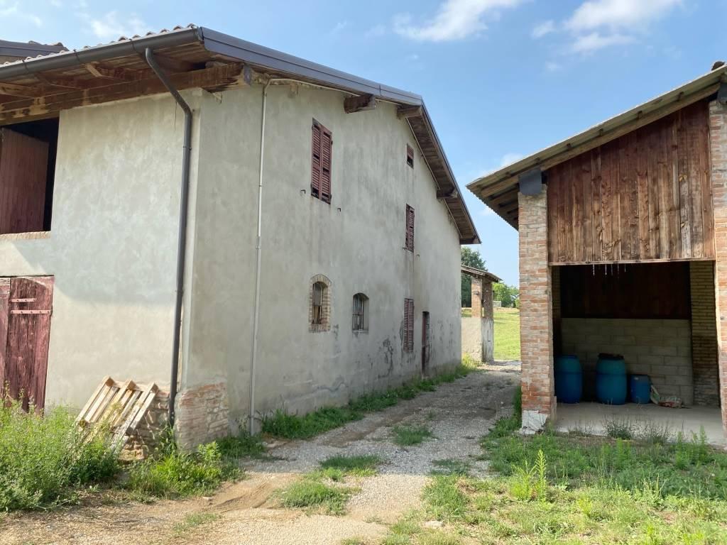 Soluzione Semindipendente a San Giorgio Piacentino in Vendita