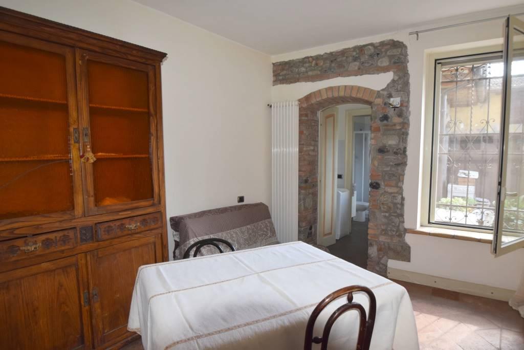Appartamento in affitto a Pontenure, 2 locali, prezzo € 400 | CambioCasa.it