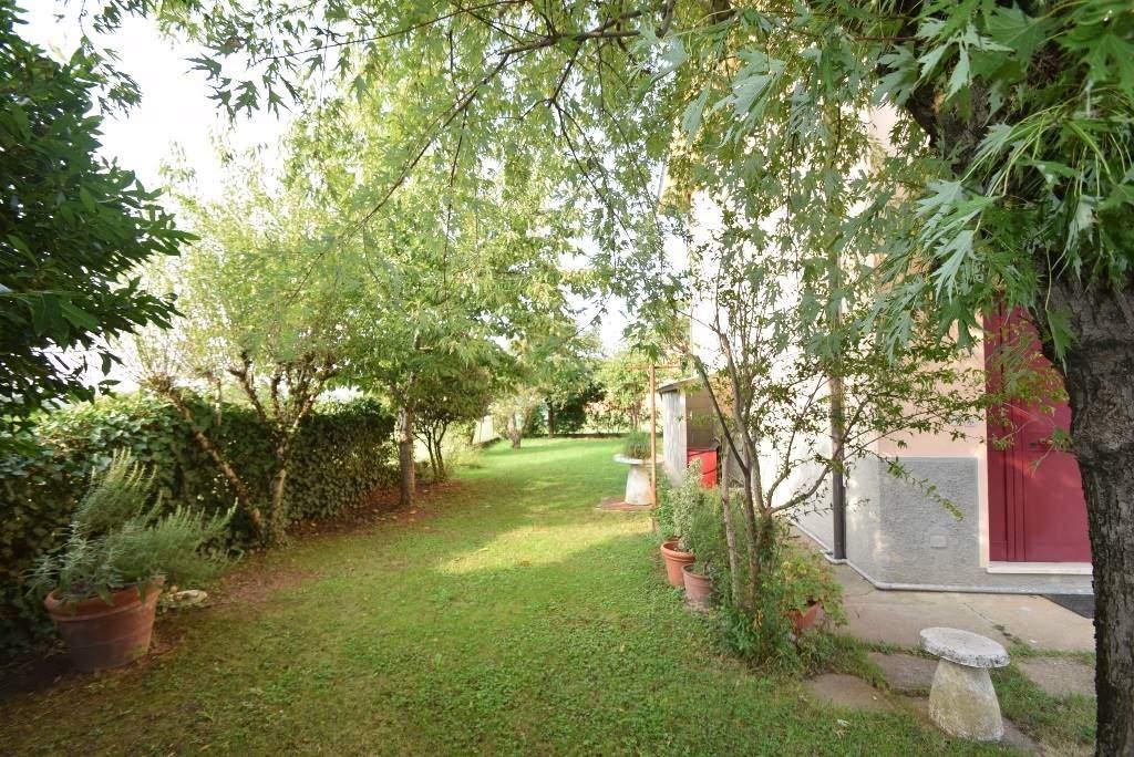 Villa Podenzano Vendita € 280.000 zona Gariga 260 mq ...