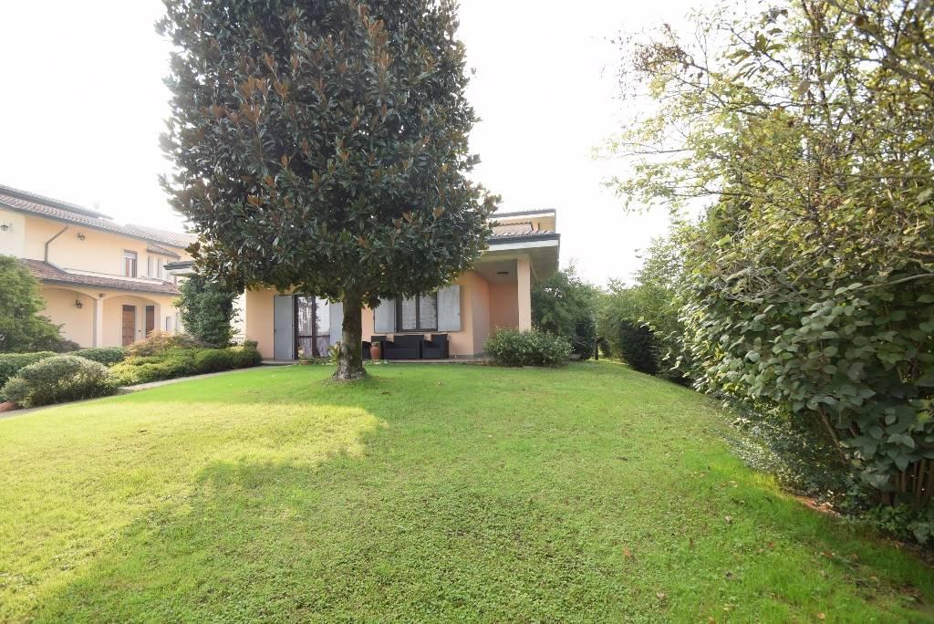 Villa, Gariga, Podenzano