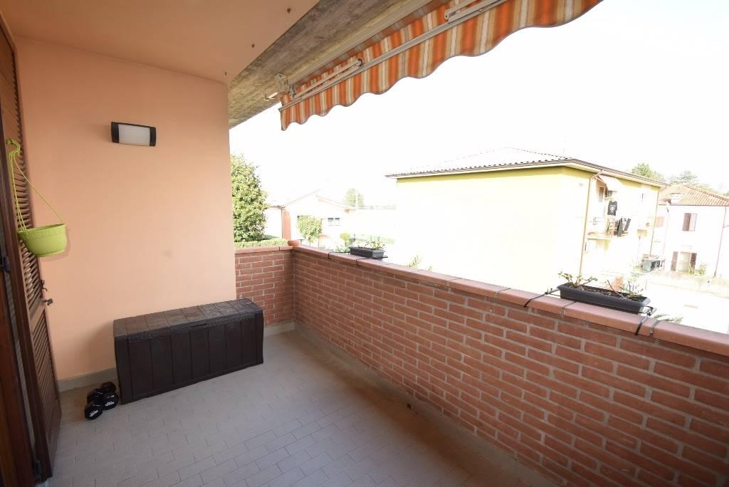 Appartamento in vendita a Gossolengo, 3 locali, zona Zona: Quarto, prezzo € 135.000 | CambioCasa.it