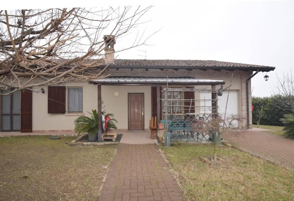 Casa singola, Ciriano, Carpaneto Piacentino, in ottime condizioni
