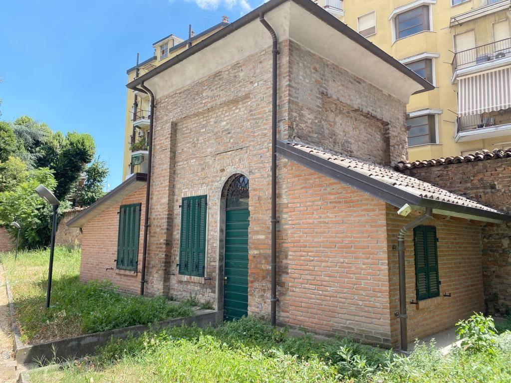 Immobile a Piacenza