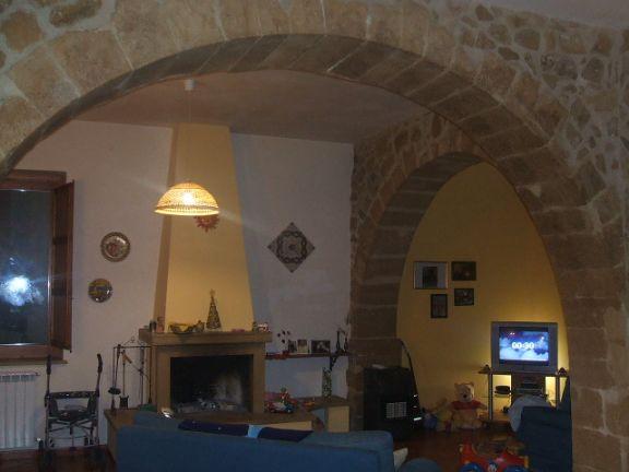 Semi detached house in SALEMI