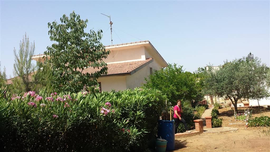Villa in SALEMI 200 Qm | 8 Räume | Garten 4000 Qm