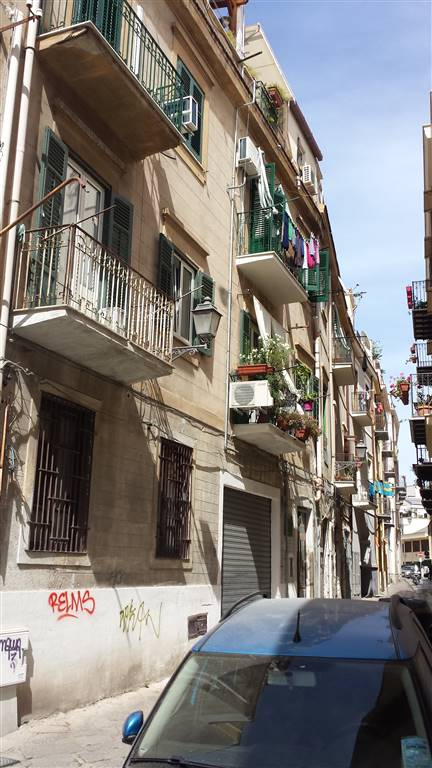 Apartment in PALERMO 60 Sq. mt. | 3,5 Rooms