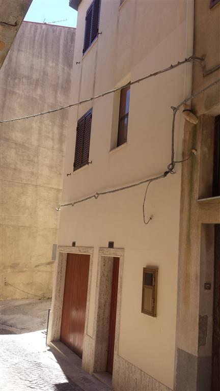 Casa singola a SALEMI 70 Mq | 5 Vani
