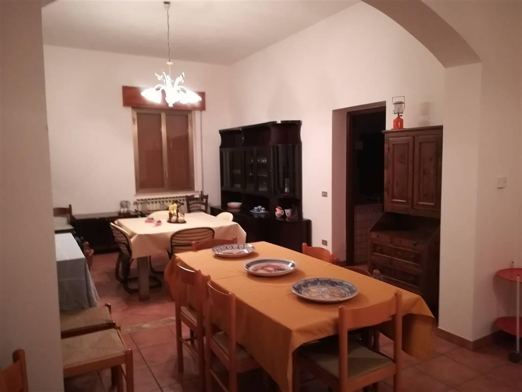 Villa in SALEMI 150 Qm | 8 Räume - Garage | Garten 4000 Qm