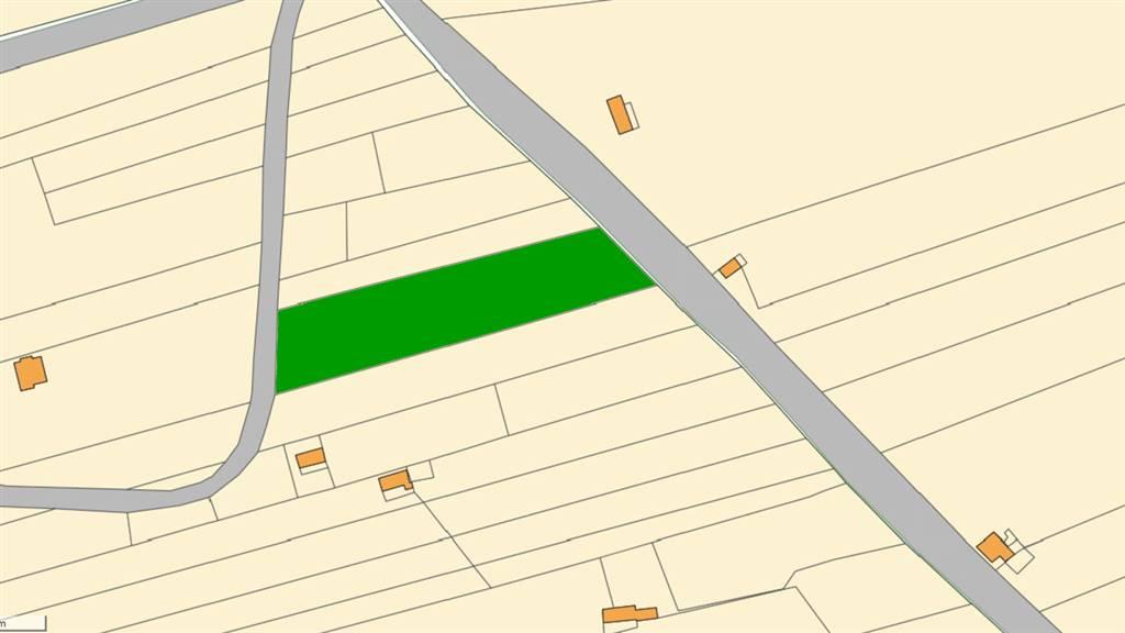 Terreno agricolo a SALEMI 5000 Mq