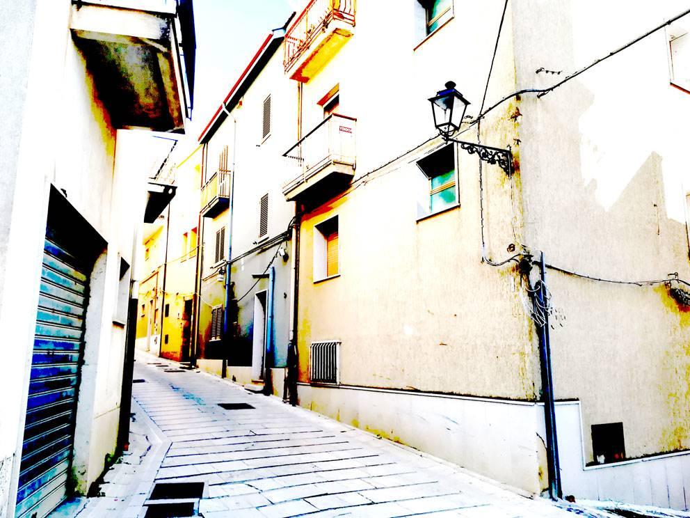 Casa singola a SALEMI 120 Mq | 7 Vani