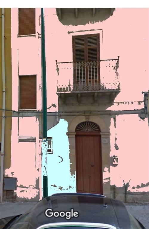 Casa singola a SALEMI 120 Mq | 10 Vani | Giardino 500 Mq