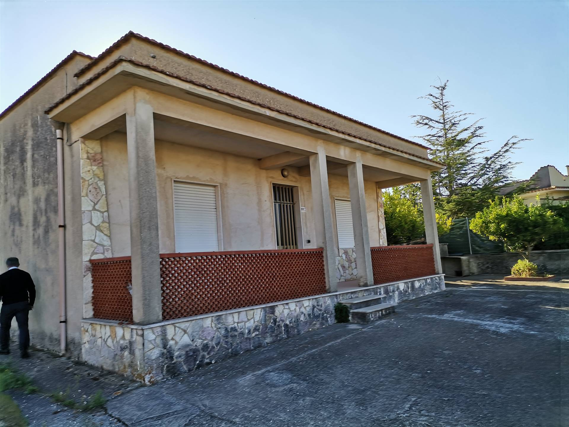 Small villa in SALEMI