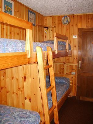camera con letto a castello 3 - Rif. V0267