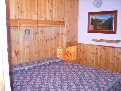 camera da letto matrimoniale - Rif. V0267