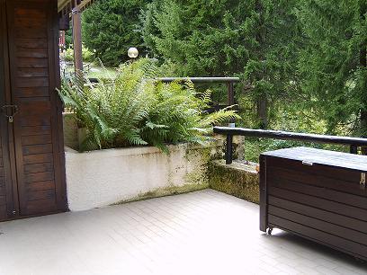 terrazzo esterno 2 - Rif. V0267