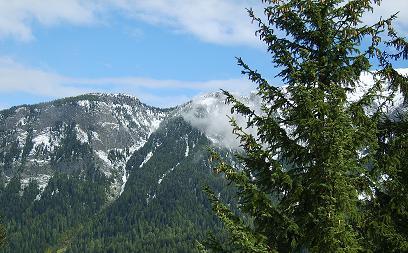 panorama dal balcone - Rif. V0267