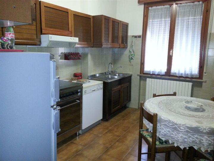 cucina abitabile - Rif. V0351