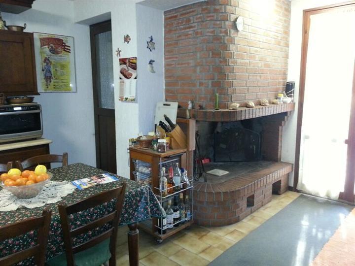 tavernetta - camino - Rif. V0351