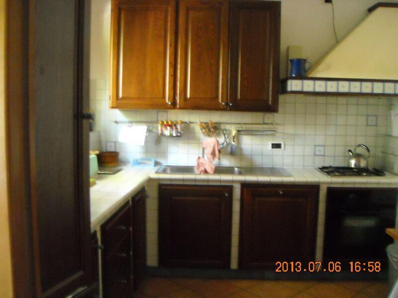 cucina - Rif. V0494
