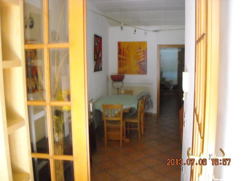 ingresso - Rif. V0494