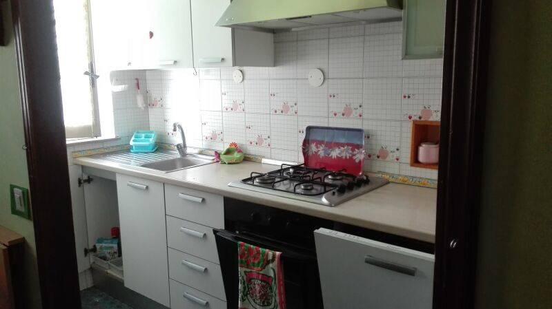 Cucina - Rif. V0477