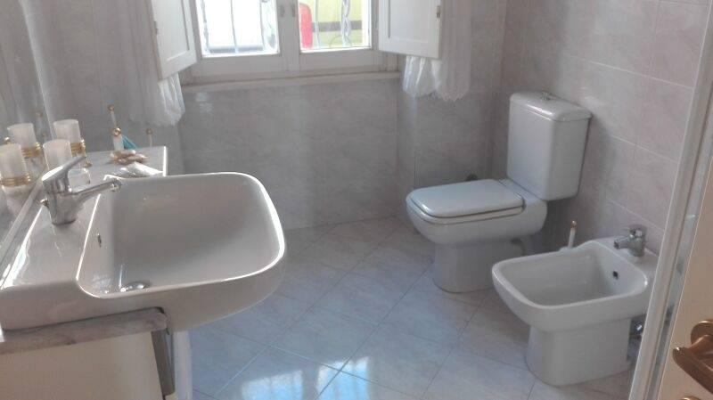 bagno zona giorno - Rif. A0445
