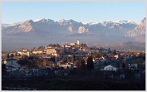 Villa-Villetta in Vendita Feltre in provincia di Belluno