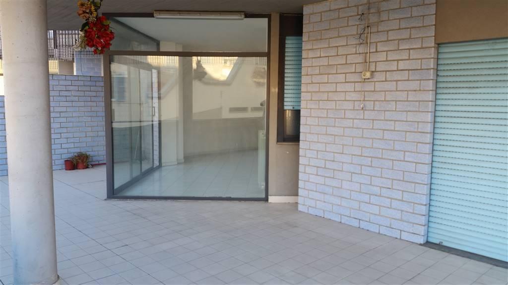 APPARTAMENTO ampio terrazzo, composto da salone con angolo CUCINA, camera, cameretta, bagno e ampio terrazzo a livello di oltre 100 mq. Ottime