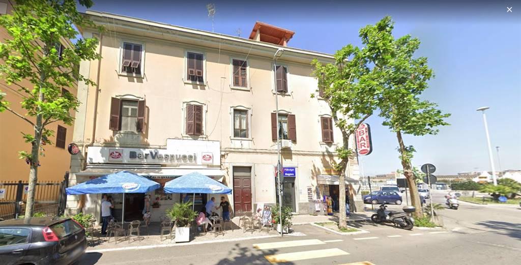 Appartamento in vendita a Civitavecchia, 3 locali, zona Località: CENTRO STORICO, prezzo € 130.000   CambioCasa.it