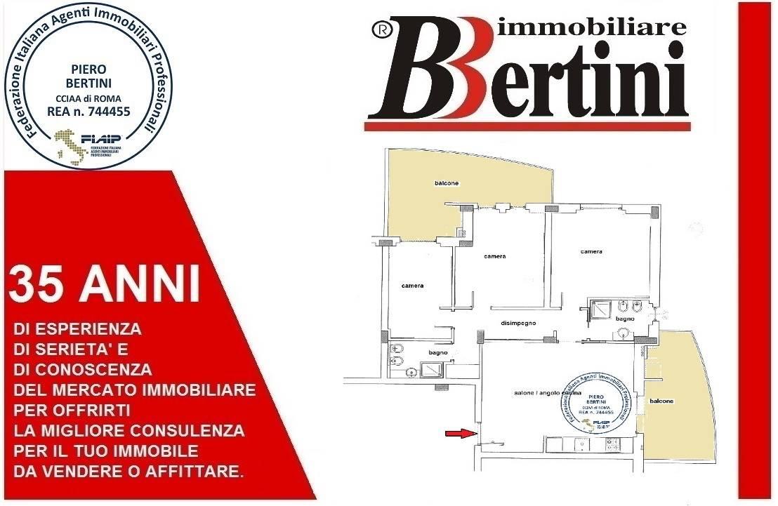 Nuova Costruzione proponiamo appartamento ampia metratura, composto da 3 ampie camere, salone con angolo cucina, due bagni, 2 ampi terrazzi, termo