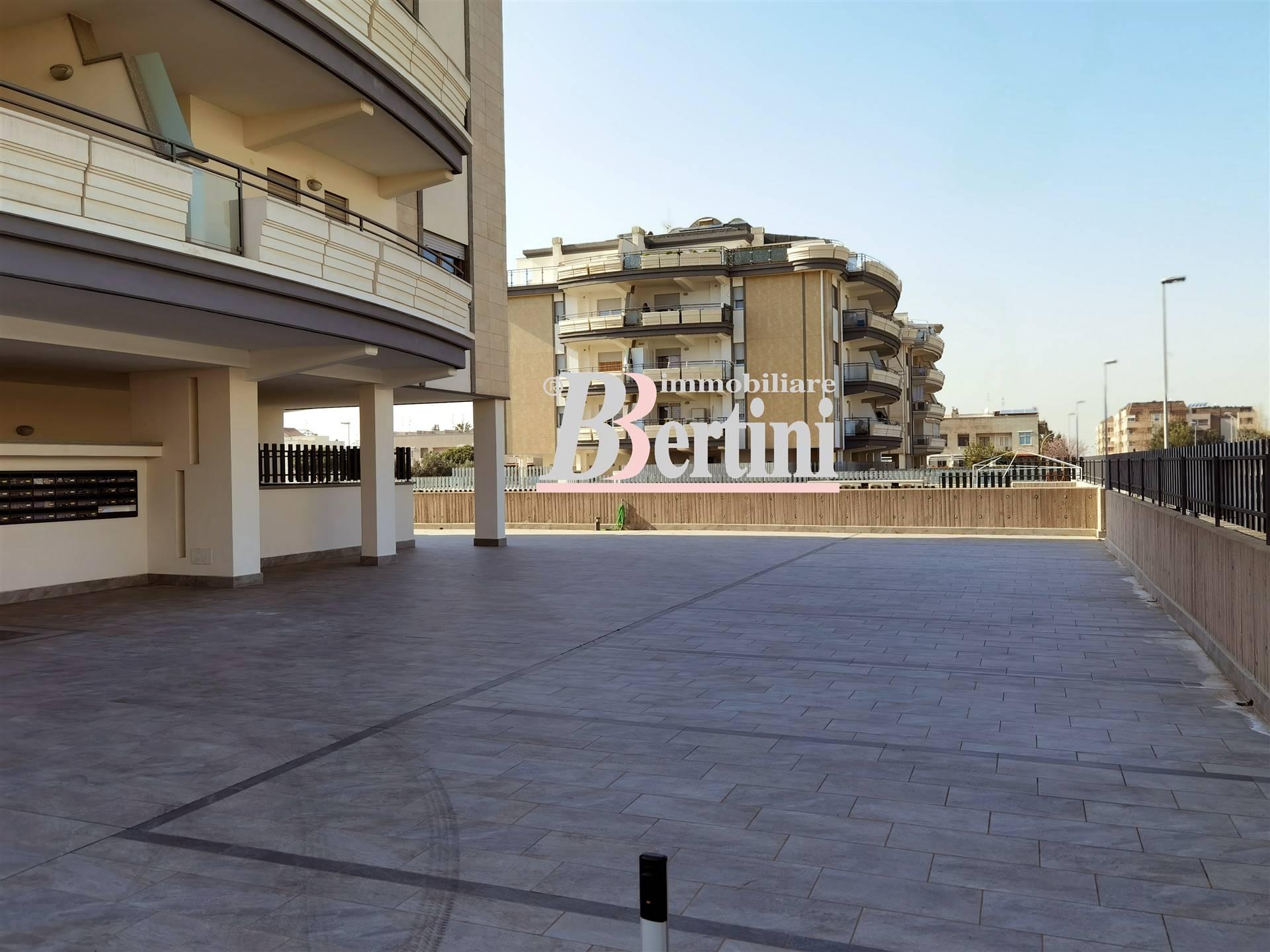 SAN LIBORIO, CIVITAVECCHIA, Nueva construcciòn en venta de 65 M2, Nueva costrucciòn, Calefacciòn Autònomo, Clase energètica: B, en la planta 1°,
