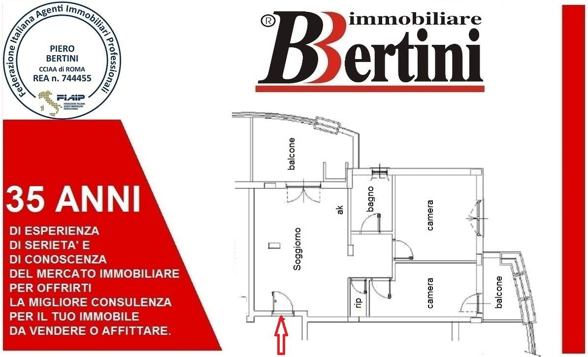 SAN LIBORIO, CIVITAVECCHIA, New construction for sale of 80 Sq. mt., New construction, Heating Individual heating system, Energetic class: B, placed