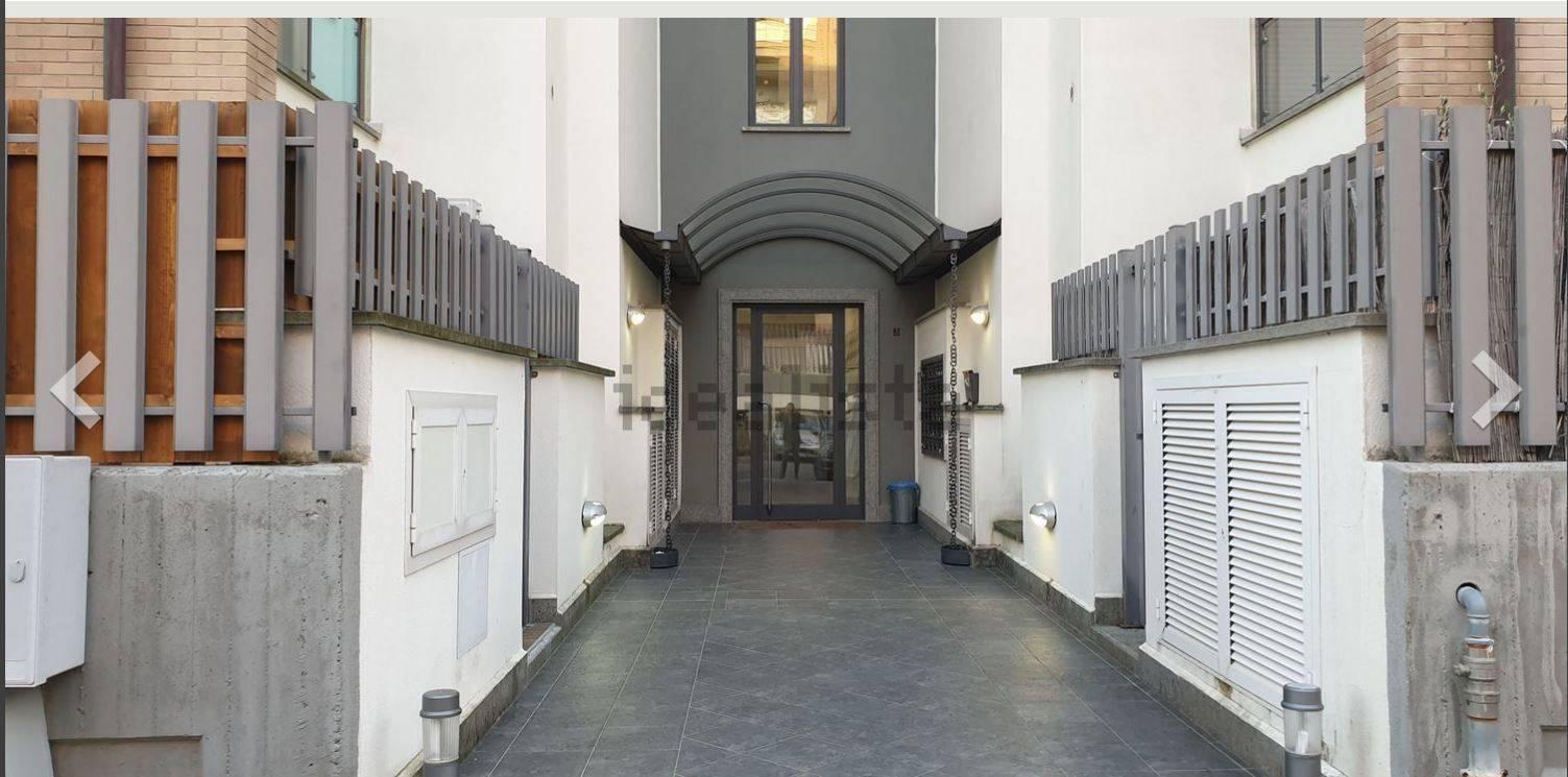Appartamento in vendita a Civitavecchia, 2 locali, zona Località: SAN LIBORIO, prezzo € 110.000 | CambioCasa.it