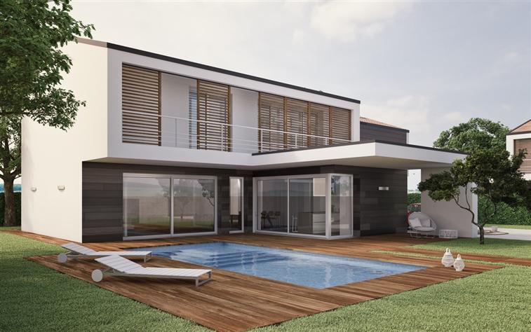Villa Bifamiliare in vendita a Zero Branco, 7 locali, Trattative riservate | CambioCasa.it