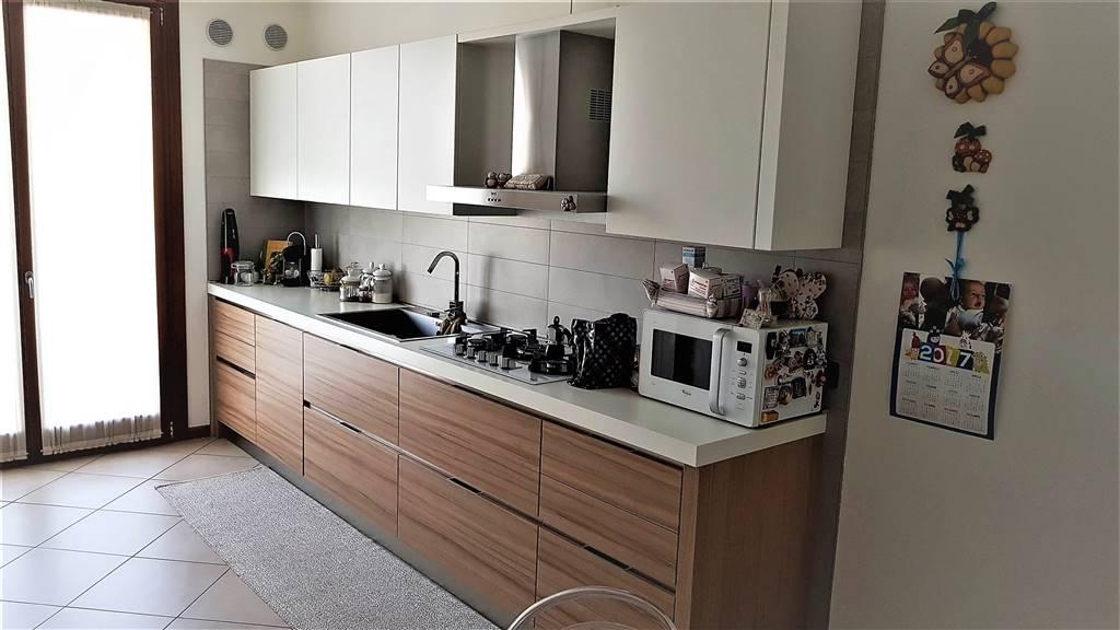 Appartamento in vendita a Zero Branco, 3 locali, zona Località: SANTALBERTO, prezzo € 135.000 | PortaleAgenzieImmobiliari.it