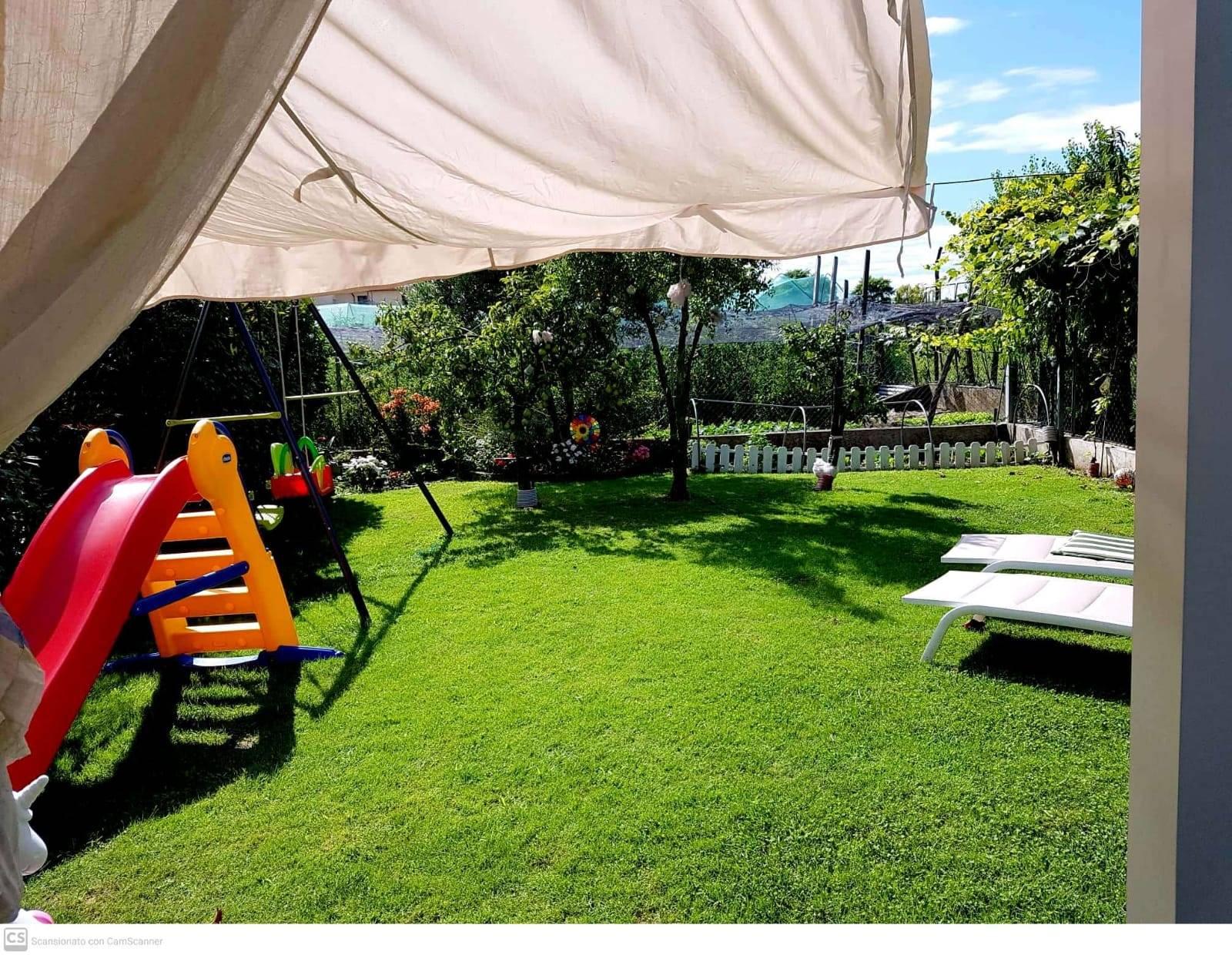 Appartamento in vendita a Zero Branco, 3 locali, zona Località: SANTALBERTO, prezzo € 140.000 | CambioCasa.it