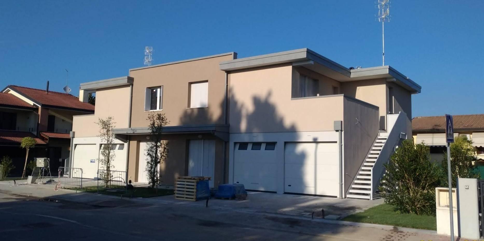 Appartamento indipendenteaQUINTO DI TREVISO