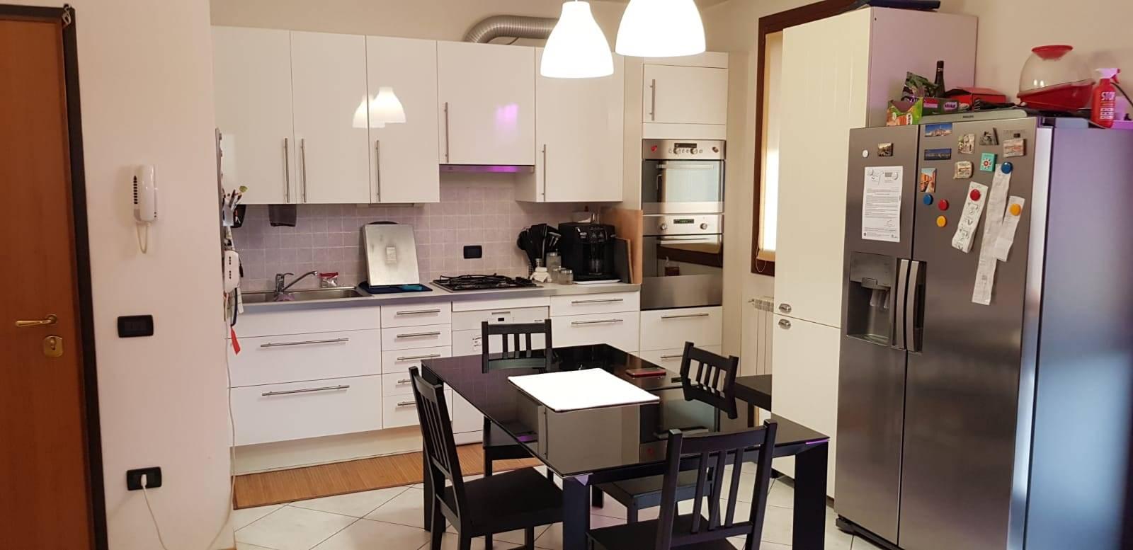Appartamento in vendita a Zero Branco, 3 locali, zona Località: ZERO BRANCO, prezzo € 124.000 | PortaleAgenzieImmobiliari.it