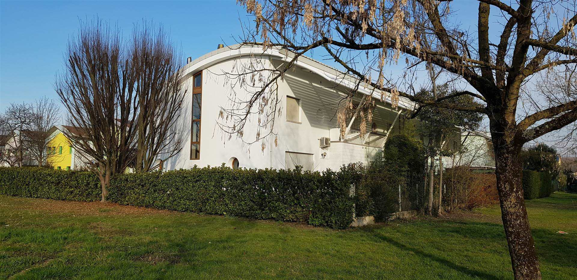 Villa a schieraaZERO BRANCO