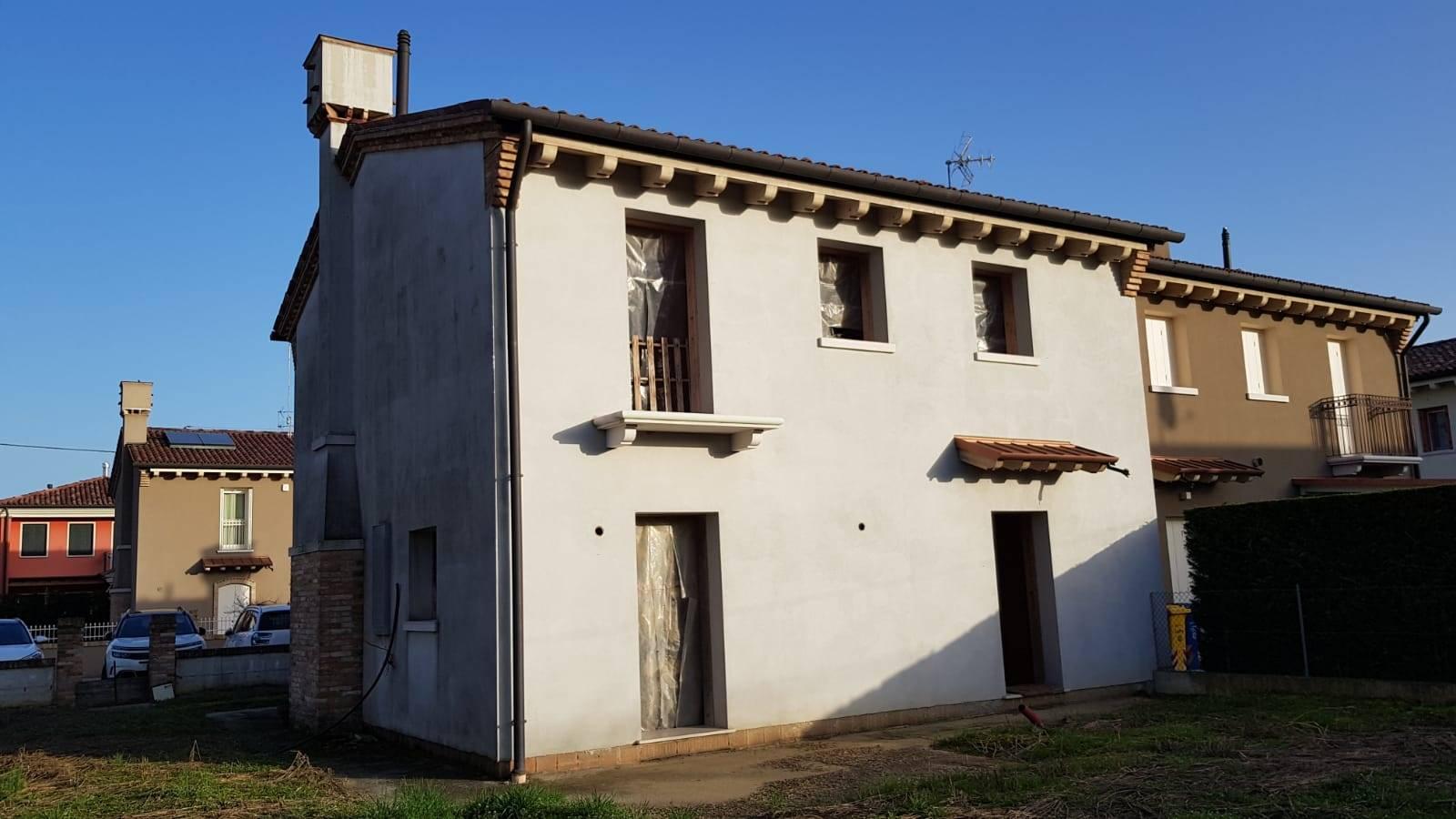 Villa bifamiliareaZERO BRANCO