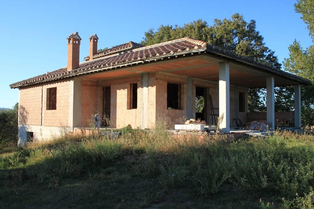 Rustico / Casale in vendita a Avigliano Umbro, 5 locali, zona Zona: Dunarobba, prezzo € 310.000 | CambioCasa.it
