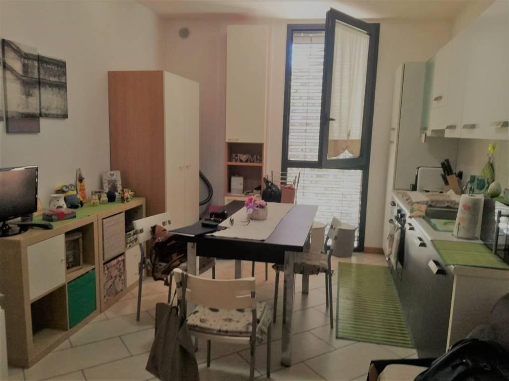 Appartamento in vendita a Terni, 2 locali, zona Località: CAMPITELLI, prezzo € 65.000 | CambioCasa.it