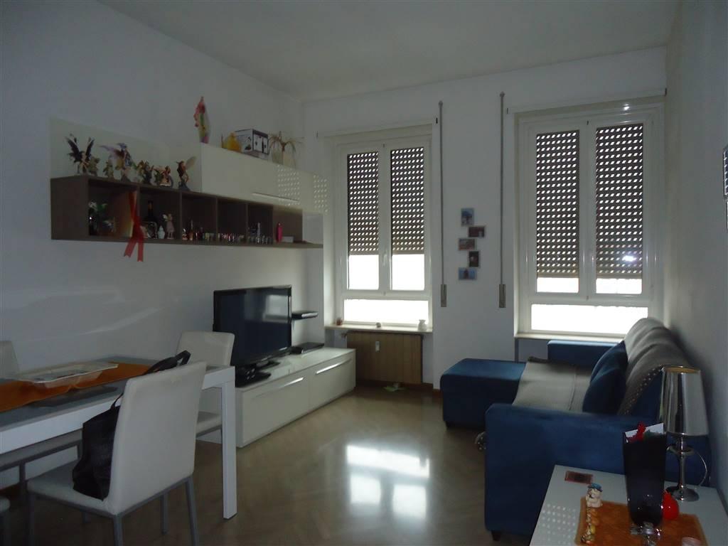 Appartamento in vendita a Terni, 3 locali, zona Località: VIA TURATI, prezzo € 60.000 | CambioCasa.it