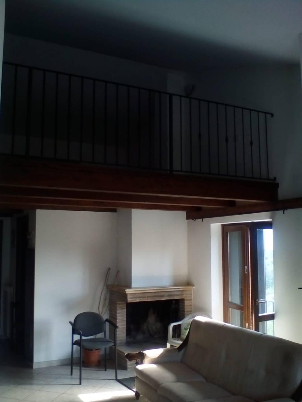 Appartamento in affitto a Montefranco, 2 locali, zona Località: CASA CANTONIERA, prezzo € 300   CambioCasa.it