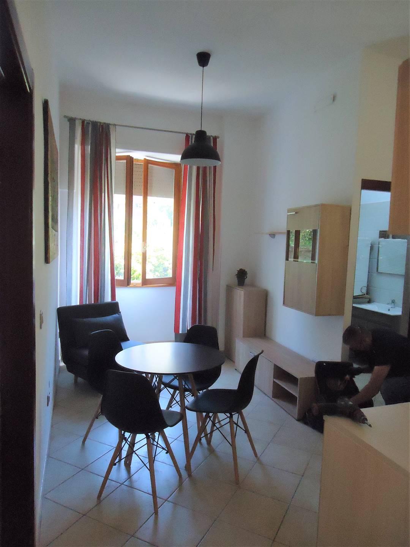 Appartamento in affitto a Terni, 1 locali, zona Zona: Centro, prezzo € 350 | CambioCasa.it