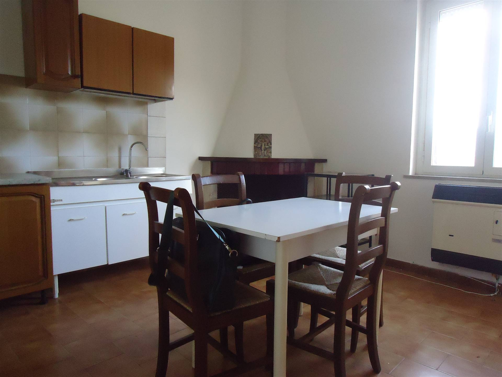 Appartamento in affitto a Arrone, 2 locali, zona Zona: Casteldilago, prezzo € 250 | CambioCasa.it