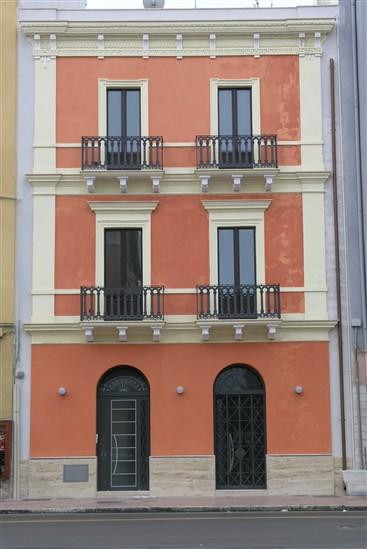 Appartamento in affitto a Taranto, 3 locali, zona Zona: Trecarrare/Battisti, prezzo € 500 | CambioCasa.it