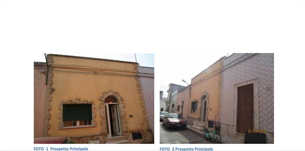 Appartamento in vendita a Sava, 4 locali, prezzo € 50.000 | CambioCasa.it
